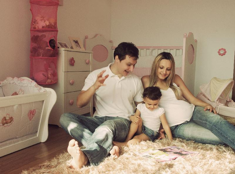 Русская молодая пара в квартире 24 фотография